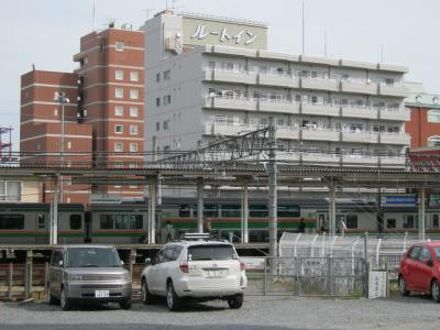 ホテルルートイン深谷駅前 写真