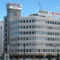 ホテルサンコー高崎 写真