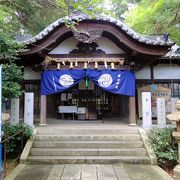 藤原定家が記した『熊野御幸記』にも見える由緒ある神社
