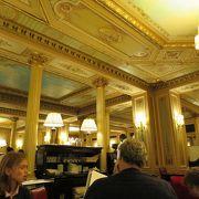 パリのお気に入りレストラン