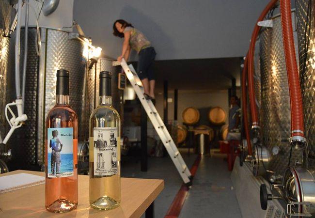 フランスワインの発祥地マルセイユワイン