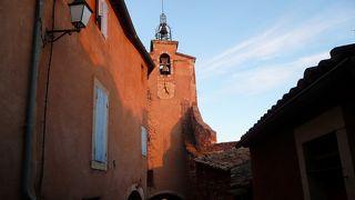 南仏プロバンスで訪れたい赤い村、ルシヨン!