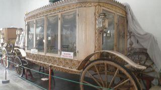 馬車博物館
