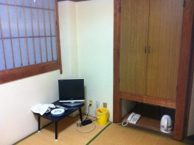ビジネスホテル 松楽 写真
