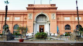 カイロ美術館