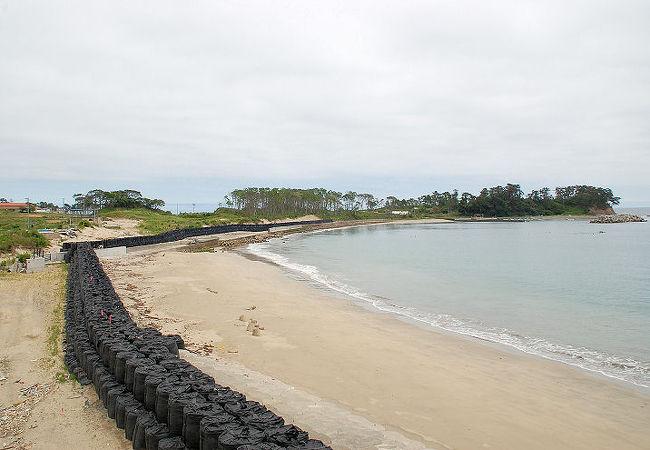 大谷海水浴場