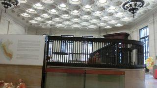 中央準備銀行博物館
