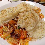 韓国料理ならここが一番美味しい