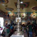 写真:スリ・ヴィラマカリアマン寺院