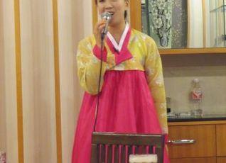 柳京飯店 写真