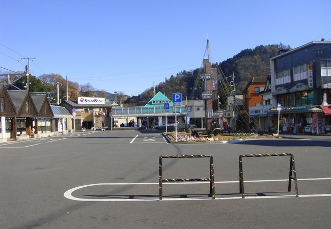 津久井神奈交バス