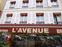 ホテル ラヴェニュー 写真