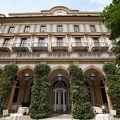 イタリア高級リゾート