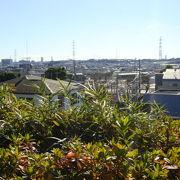 この地が江戸城になっていたかもしれません
