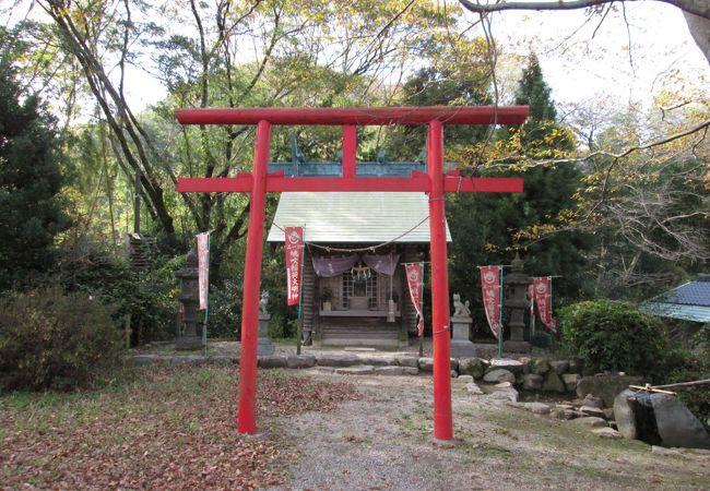日本ライン花木センター