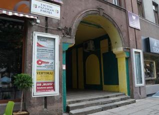 The Monk's Bunk Kaunas 写真