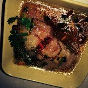 【私の中のベスト5】マイランの蟹カレー