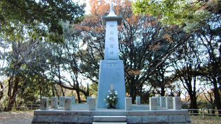 中山紀念碑