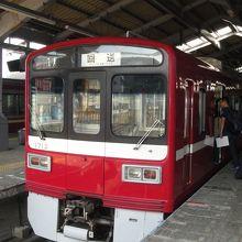 最寄り駅は京急糀谷