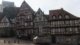 ドイツで最も美しいマルクと広場
