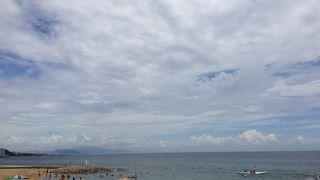 浦海浜公園・浦県民サンビーチ