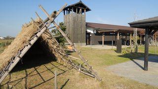 田園空間博物館南遠州とうもんの里総合案内所