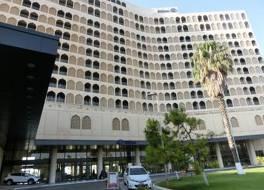 ヒルトン アルジェ ホテル