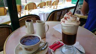 ラリスティード カフェ