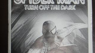 スパイダーマン ターンオフザダーク