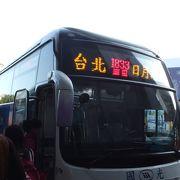 台北~日月潭。快適でした。