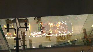 キャセイパシフィック インターナショナル チャイニーズ ニューイヤー ナイト パレード (國泰航空新春國際匯演之夜)