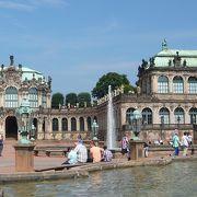素晴らしい宮殿です。