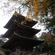 織田信長の菩提寺