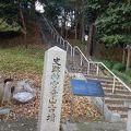 写真:神宮寺山古墳