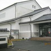 古文書だけだなく絵画や柳川城の模型があります。