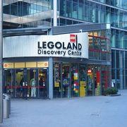 ベルリンの屋内体験型レゴランド