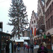 12月のドイツ