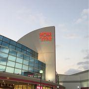香川県内最大級のショッピングモール