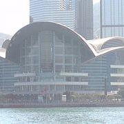 香港で展示会といえば、ココ。