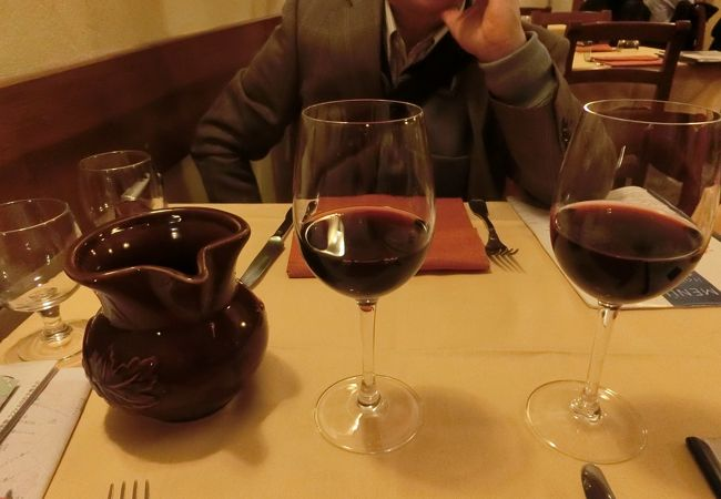 ホテルマンに教えてもらったステーキレストラン