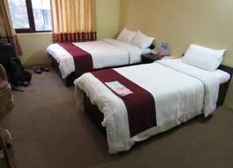 ホテル ミドル パス&スパ 写真