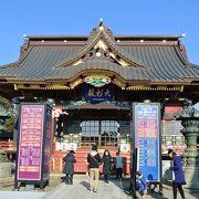 大杉神社の大黒様