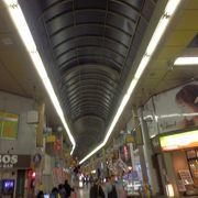 神津神社の参道