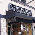 写真:Cafe Los Feliz