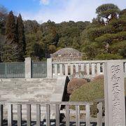 昭和天皇が眠る武蔵野陵へ行ってみませんか?