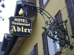 ホテル アドラー 写真