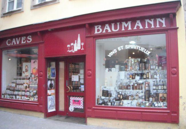 Caves Baumann