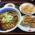 写真:餃子の王将 シーサイド門司店