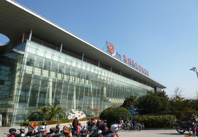 揚州汽車客運東站