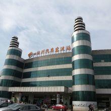 揚州汽車客運站